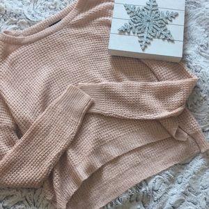 Wet Seal Sweater ↟